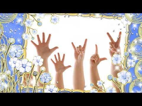 Сказка для детей Для чего руки нужны