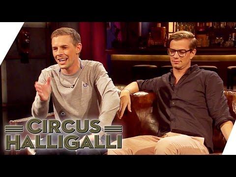 Circus HalliGalli - Die 17. Show