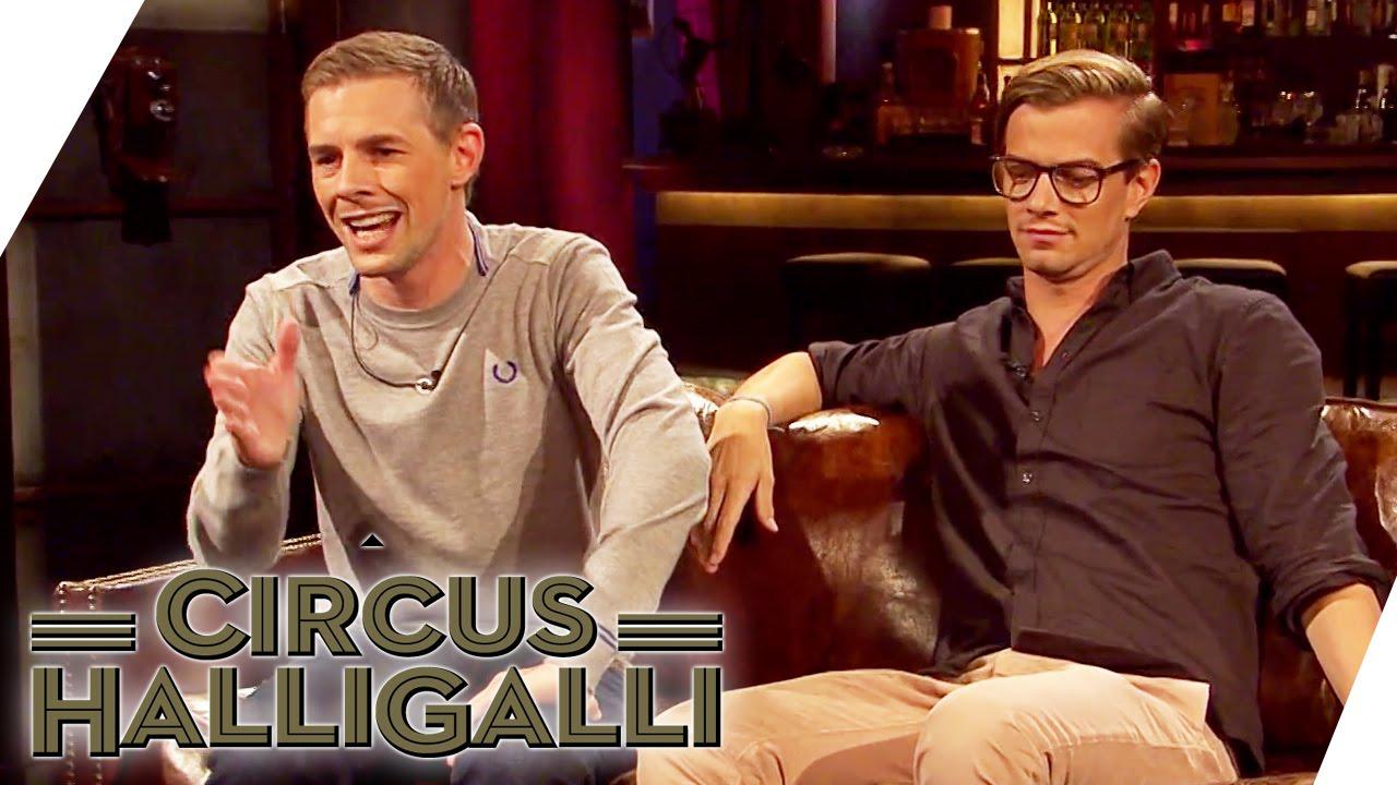 Cricus Halligalli