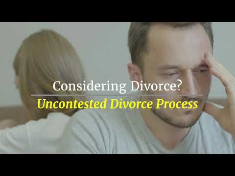 Tennessee Uncontested Divorce Process