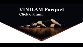 Секс на виниловом паркете от ТМ Vinilam / Мягкая плитка ПВХ идеальна для Вашей спальни. Ламинат 43кл
