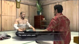Yakuza 4 (Ryu Ga Gotoku 4): Kiryu Chapter 1 (1/3)