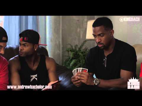 Can't Read by @KingBach w/ @PageKennedy