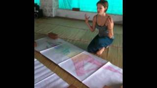 ChakTalk:  Body Mapping