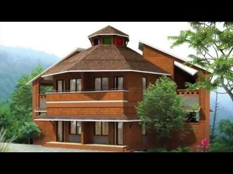 Palm Pool Villa Suites | Vythiri Village Resort