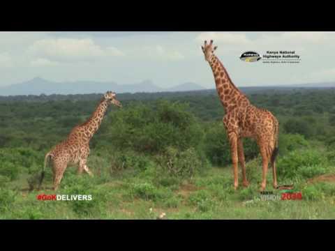 Documentary on the Multinational Mwatate - Taveta Road