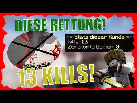 13 KILLS!+ UNMÖGLICHE RETTUNG!