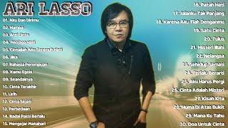 Ari Lasso [Full Album] 30 Lagu Terbaik Ari Lasso Terpopuler Paling Enak Didengar