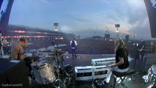 Placebo - Soulmates [Rock Am Ring 2009] HD