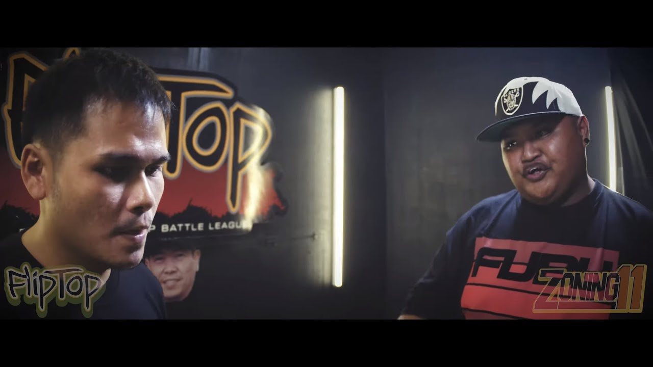 FlipTop - GameBoy vs OnliSon @ Isabuhay 2020
