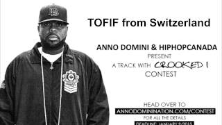 Tofif - AnnoDominiNation.com Contest (French Rap)