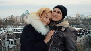 Олег Винник Ангел Неофициальный клип