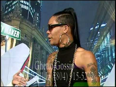 Ghetto Gossip : Topic: Are You Gay To Play Or Gay To Stay (part 1)
