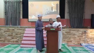 13.05.2019 - Majlis Iftar Perdana 1440h