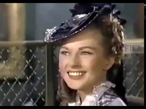 The Vanquished - 1953 - John Payne (Classic Movie)