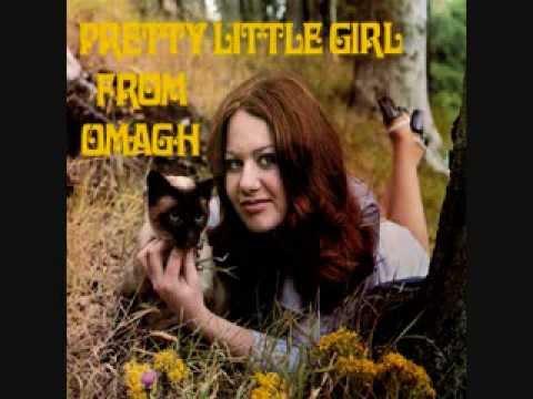 Al Logan - Pretty Little Girl From Omagh