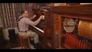 Как создавали музыку к мультфильмам Disney
