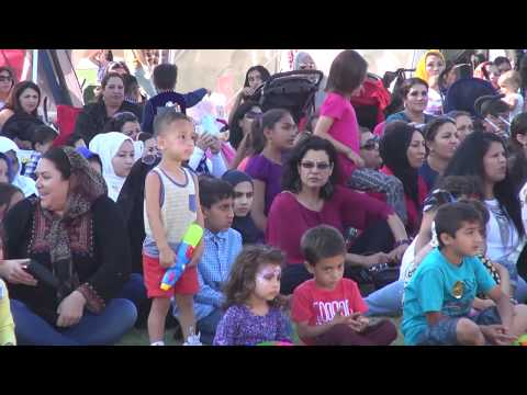 Bulbul E Bay area - Nawruz Festival San Diego 2017 Khalid Omar