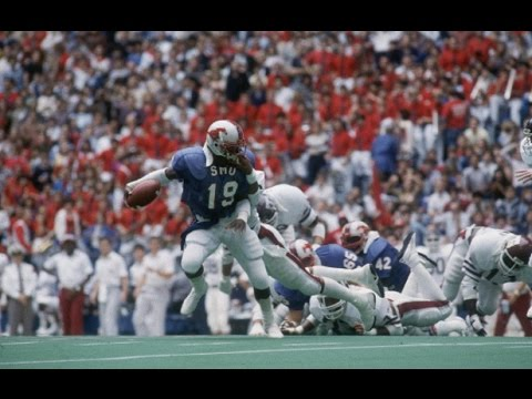 Eric Dickerson - Greatest RB of all time - YouTube
