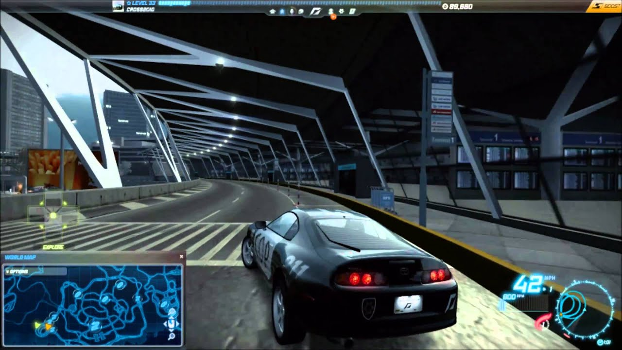 Need For Speed World New Map Rockport Full Review Hd Youtube