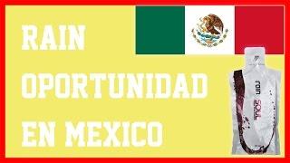 Negocios Familiares Rentables | Oportunidad Rain En Mexico