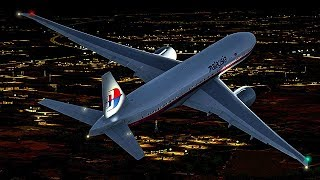 What Really Happened To Malaysia Airlines Flight 370 | Aviation