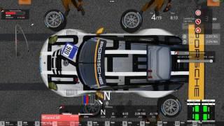 Assetto corsa-komentovaný závod-Porsche 911 2016
