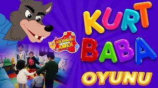 Kurt Baba Oyunu - Çocukların Eğlenceli Oyunu