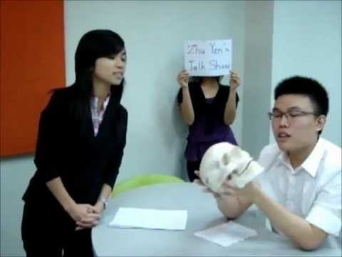 Forensic Dentistry By IMU CSI: MURDER TRAIN
