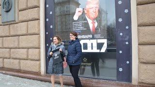 Пресс-атташе посольства США отоварилась со скидкой в «Военторге»