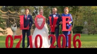 Свадебный  трейлер.Фото и Видеосъемка по доступным ценам