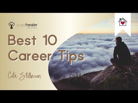 My Best 10 Career Tips to Grow Your Wellness Practice