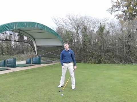 Learn to control your ball flight