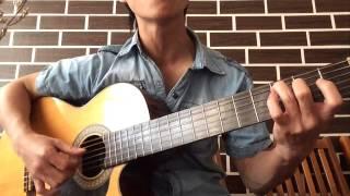 Có khi (acoustic cover) - Nguyễn Vương guitar