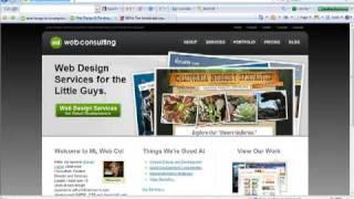 How to Create a Custom Wordpress Home Page Template
