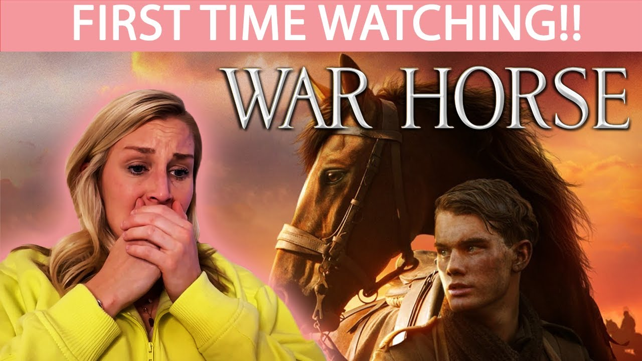 Download WAR HORSE (2011) | MOVIE REACTION | FIRST TIME WATCHING