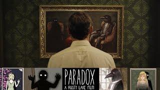 "Озвучка | Парадокс - ""Paradox - A Rusty Lake Film | Official Short Film RUS"""