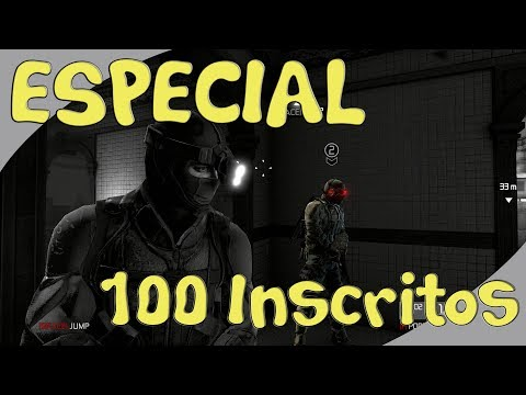 ESPECIAL 100 Inscritos - Bond Girl e Mr. Bond - Os Noobs - Ep 1 - Tom Clancy's: Conviction