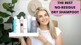 Best Dry Shampoos