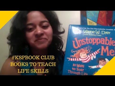 Must Read Books For Children On Life Skills