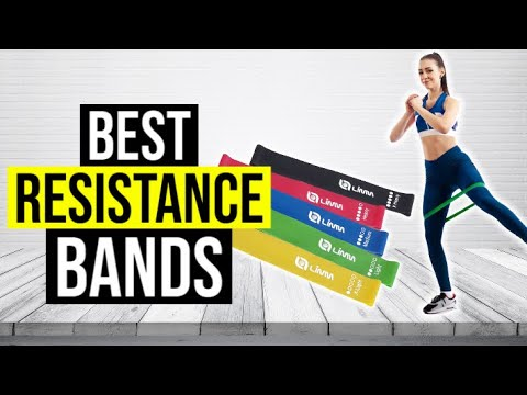 BEST RESISTANCE BANDS 2020 Top 5