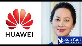Global Cops: Will US Jail Chinese Tech Exec?
