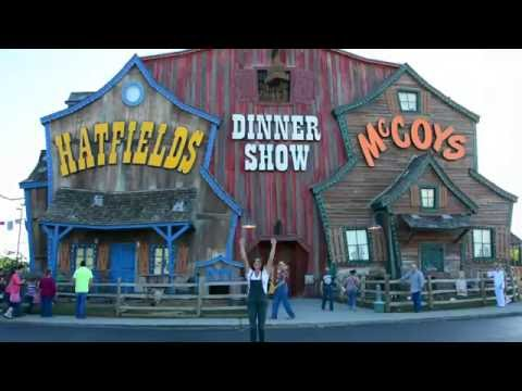 Must-See Pigeon Forge Attractions - Pigeon Forge, TN