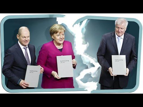 Warum Deutschland eine neue Regierung braucht | #mirkosmeinung