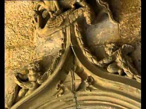 Vídeo general del Palau de la Generalitat de Catalunya