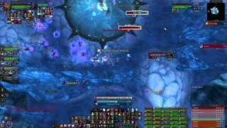 Exodus' Heroic Lich King 25 Kill Pt. 2