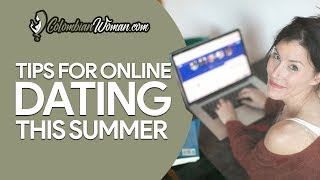 Colombian Women: Learn the Dating Tips You'll Have to Master