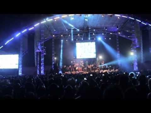EL BEBETO en Vivo Celaya Radio LA MEJOR 2013