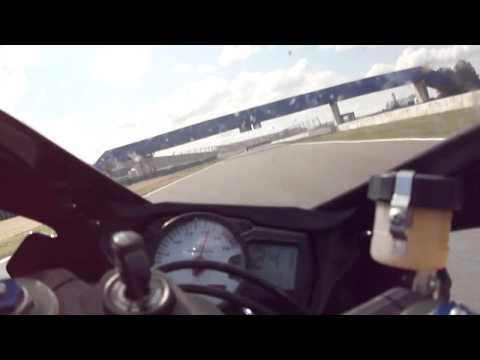GSXR 600 - Nevers Magny Cours - 24/04/2011 - Part 2/2