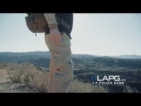 LA Police Gear - Urban Ops Tactical Pants